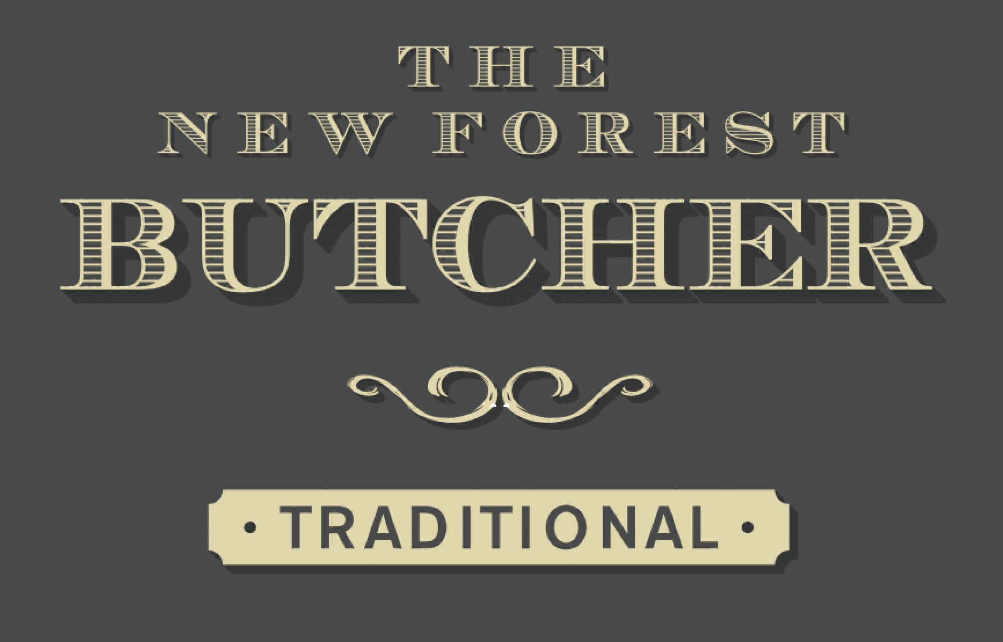 The New Forest Butcher